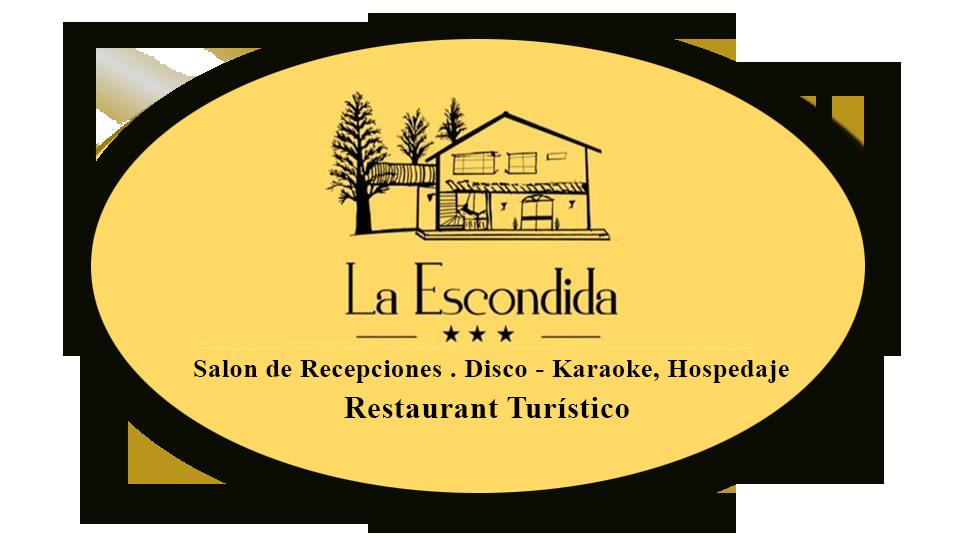Hotel - La Escondida Huancayo